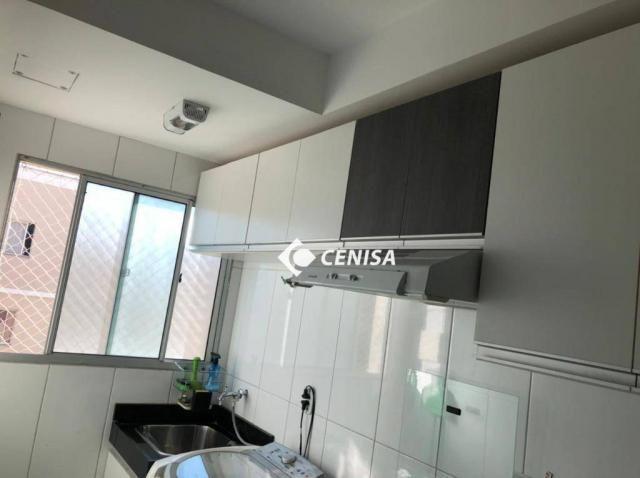 Cobertura com 2 dormitórios à venda, 102 m² - Condomínio Spazio Illuminare - Indaiatuba/SP - Foto 17