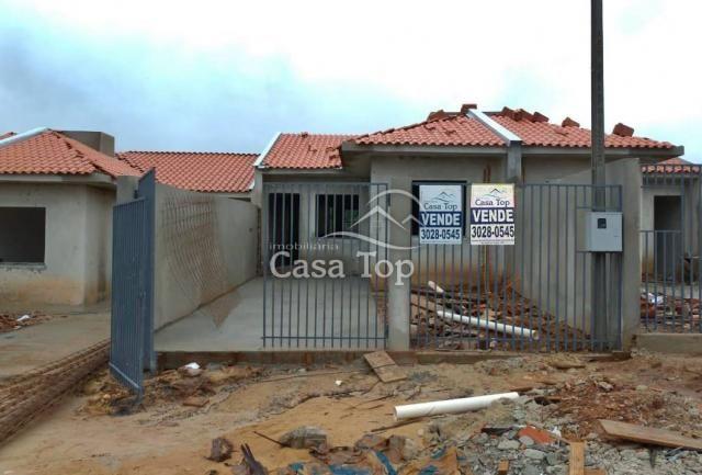 Casa à venda com 2 dormitórios em Colonia dona luiza, Ponta grossa cod:3800 - Foto 8