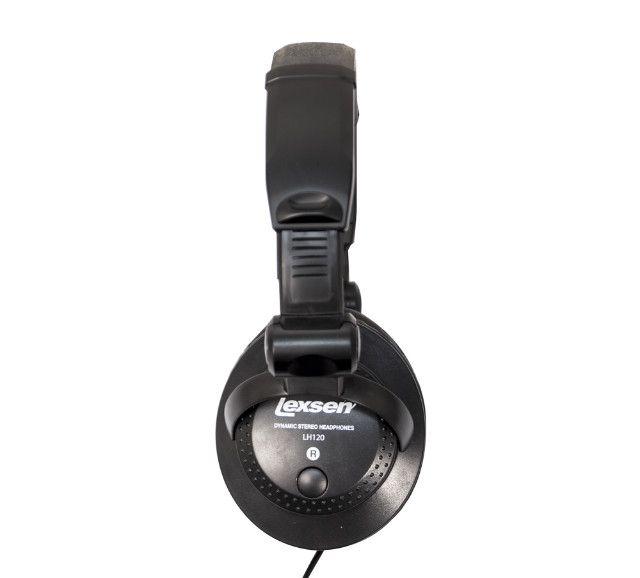 Headphone Lexsen LH-120 - Fone de Ouvido Lexsen LH120 - Foto 2