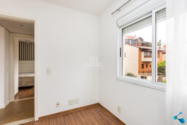 Apartamento para aluguel, 2 quartos, 1 suíte, 1 vaga, PETROPOLIS - Porto Alegre/RS - Foto 12