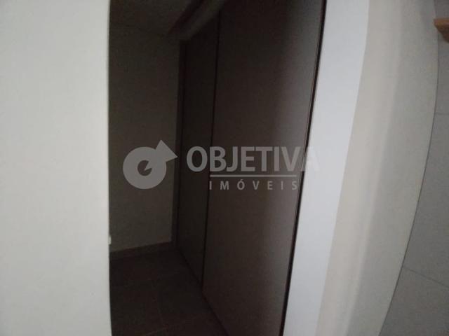 Apartamento para alugar com 3 dormitórios em Morada da colina, Uberlandia cod:468002 - Foto 20