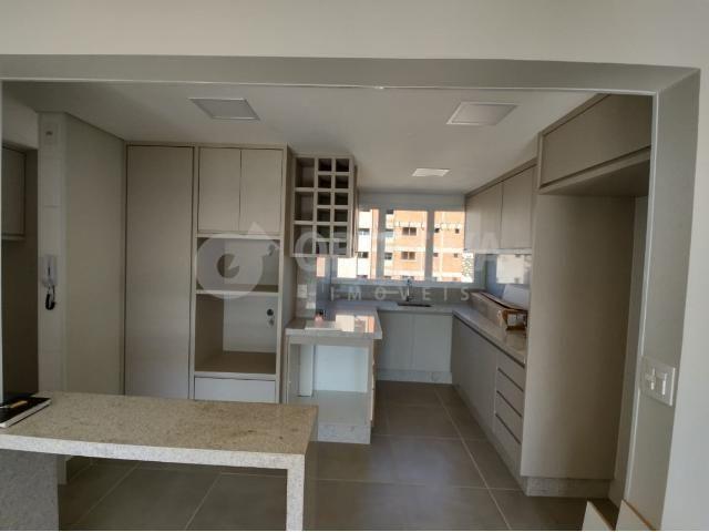 Apartamento para alugar com 3 dormitórios em Morada da colina, Uberlandia cod:468002 - Foto 9