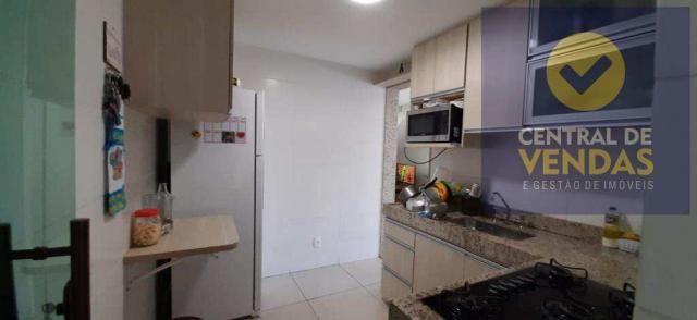 Casa à venda com 4 dormitórios em Santa mônica, Belo horizonte cod:159 - Foto 10