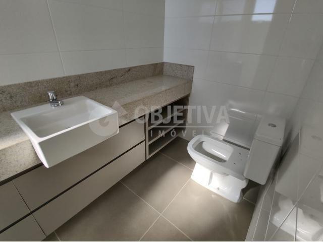 Apartamento para alugar com 3 dormitórios em Morada da colina, Uberlandia cod:468002 - Foto 14