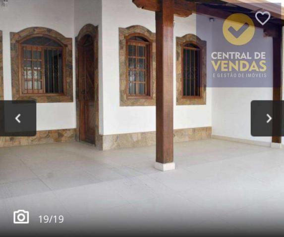 Casa à venda com 3 dormitórios em Santa amélia, Belo horizonte cod:110 - Foto 18