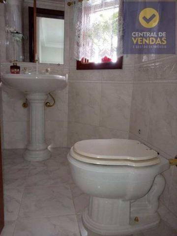 Casa à venda com 3 dormitórios em Santa amélia, Belo horizonte cod:361 - Foto 13