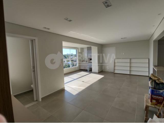 Apartamento para alugar com 3 dormitórios em Morada da colina, Uberlandia cod:468002 - Foto 11