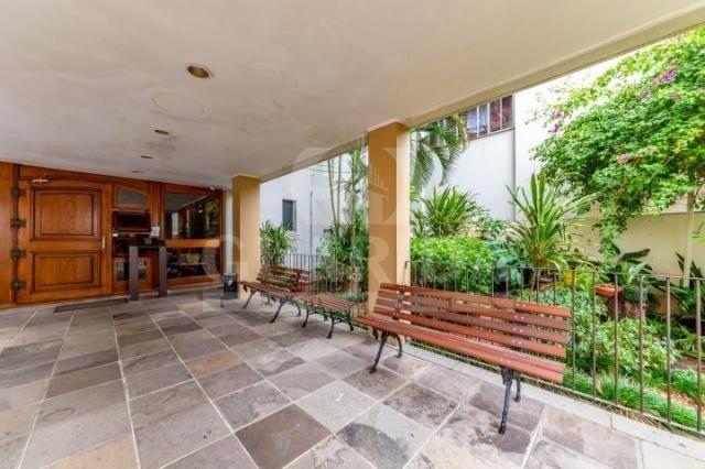 Apartamento para aluguel, 3 quartos, 1 suíte, 1 vaga, PETROPOLIS - Porto Alegre/RS - Foto 3