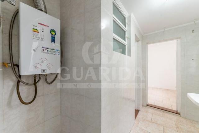 Apartamento para aluguel, 3 quartos, 1 suíte, 1 vaga, PETROPOLIS - Porto Alegre/RS - Foto 16