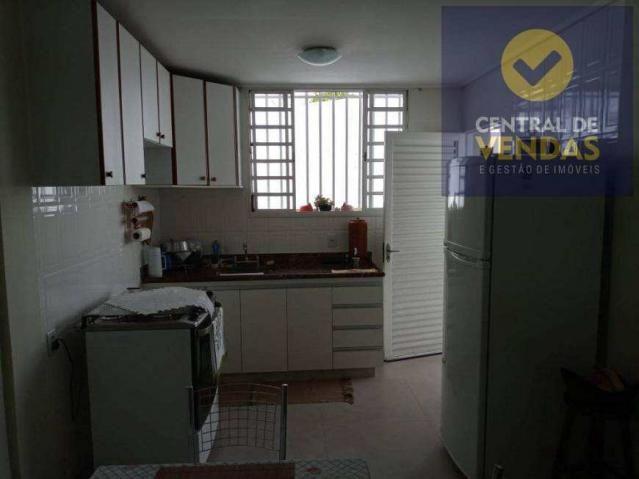 Casa à venda com 3 dormitórios em Santa amélia, Belo horizonte cod:361 - Foto 18