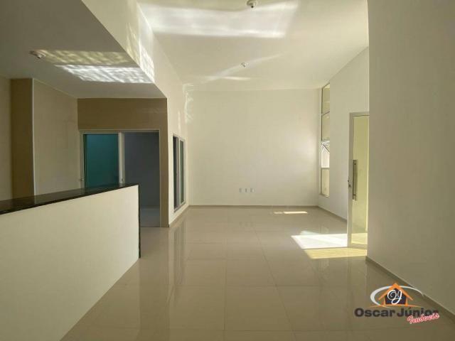 Casa com 3 dormitórios à venda, 90 m² por R$ 270.000 - Centro - Eusébio/CE - Foto 16