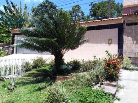 Excelente casa com 3 dormitórios à venda por R$ 420.000 - Barro - Recife/PE - Foto 3