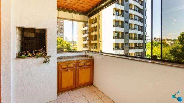 Apartamento para aluguel, 3 quartos, 1 suíte, 1 vaga, MENINO DEUS - Porto Alegre/RS - Foto 6