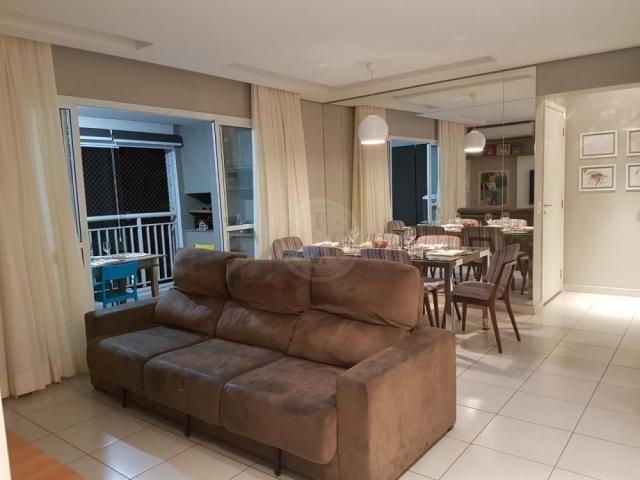 Apartamento à venda com 3 dormitórios em Vila do golfe, Ribeirao preto cod:V19225 - Foto 4