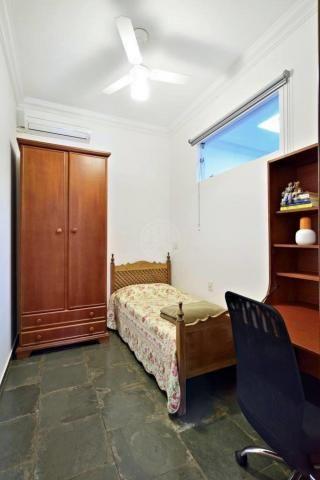 Casa para alugar com 5 dormitórios em Alto da boa vista, Ribeirao preto cod:L20004 - Foto 14