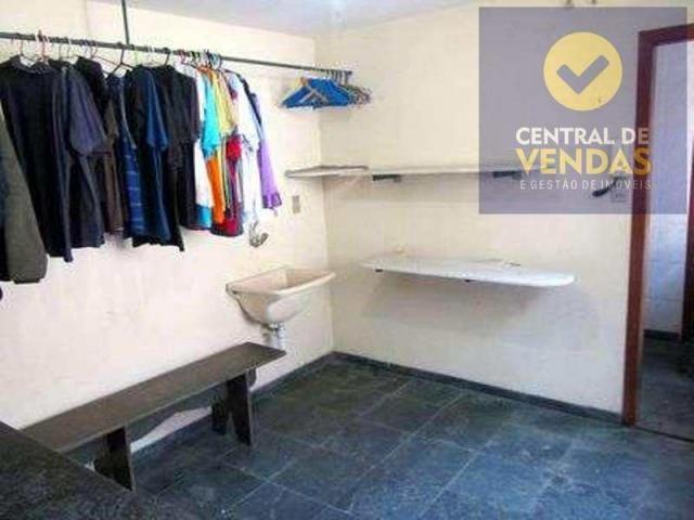 Casa à venda com 5 dormitórios em Dona clara, Belo horizonte cod:99 - Foto 7