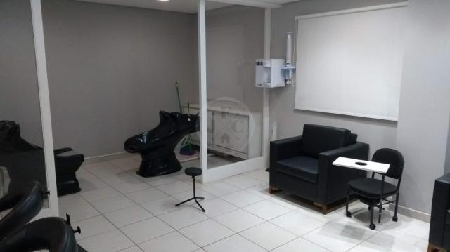 Apartamento à venda com 3 dormitórios em Vila do golfe, Ribeirao preto cod:V19225 - Foto 20