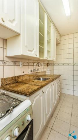 Apartamento para aluguel, 3 quartos, 1 suíte, 1 vaga, MENINO DEUS - Porto Alegre/RS - Foto 9