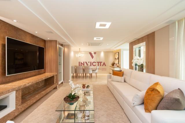 Apartamento à venda com 4 dormitórios em Ecoville, Curitiba cod:AA 1597 - Foto 9