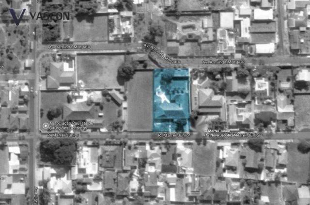 Casa com 4 dormitórios à venda por R$ 3.500.000,00 - Nova Jaboticabal - Jaboticabal/SP - Foto 5