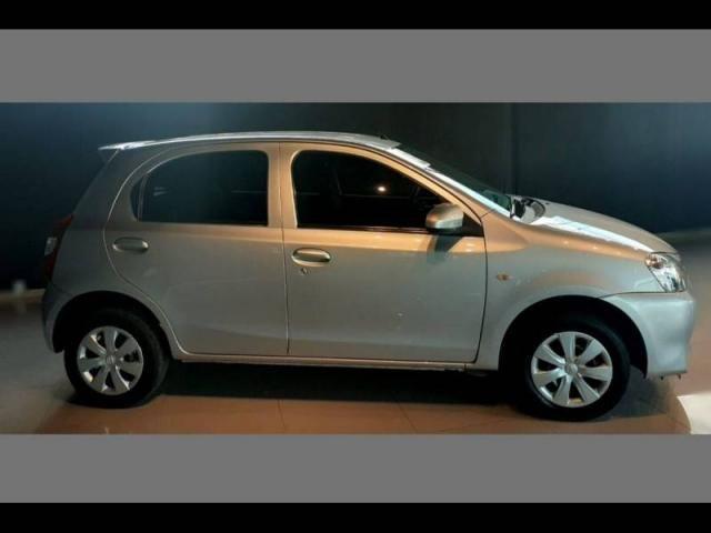 Toyota ETIOS X 1.3 16V - Foto 3