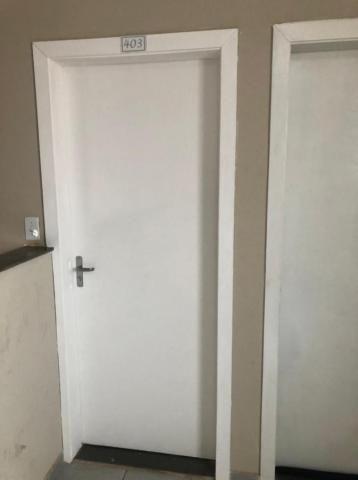 Apartamento para Locação em Uberlândia, Shopping Park, 2 dormitórios, 1 banheiro, 1 vaga - Foto 20