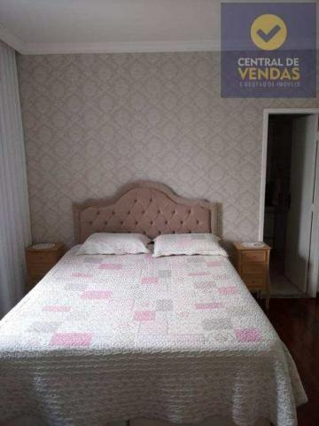 Casa à venda com 3 dormitórios em Santa amélia, Belo horizonte cod:361 - Foto 6