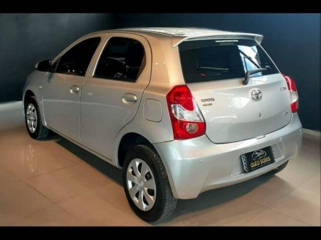 Toyota ETIOS X 1.3 16V - Foto 5