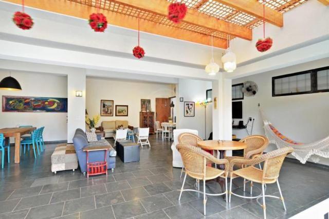 Casa para alugar com 5 dormitórios em Alto da boa vista, Ribeirao preto cod:L20004 - Foto 2