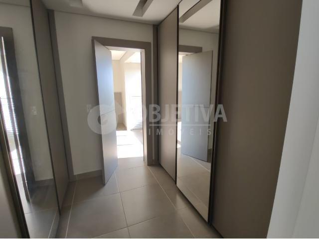 Apartamento para alugar com 3 dormitórios em Morada da colina, Uberlandia cod:468002 - Foto 13