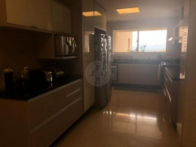 Apartamento para alugar com 5 dormitórios cod:L16319 - Foto 16