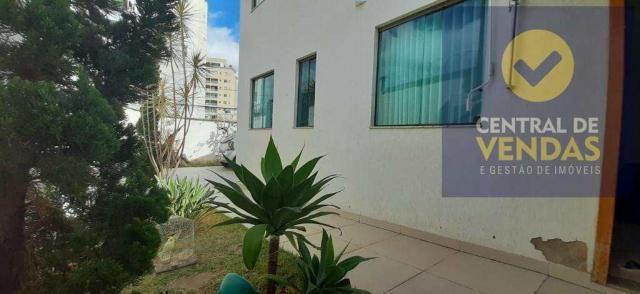 Casa à venda com 4 dormitórios em Santa mônica, Belo horizonte cod:159 - Foto 18