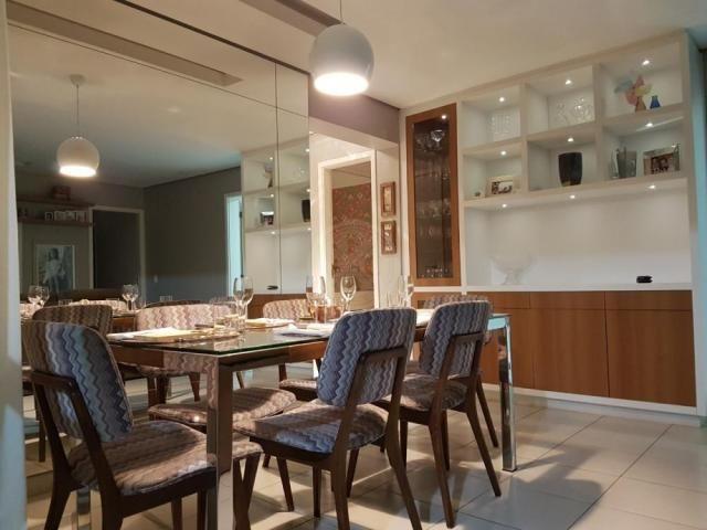Apartamento à venda com 3 dormitórios em Vila do golfe, Ribeirao preto cod:V19225