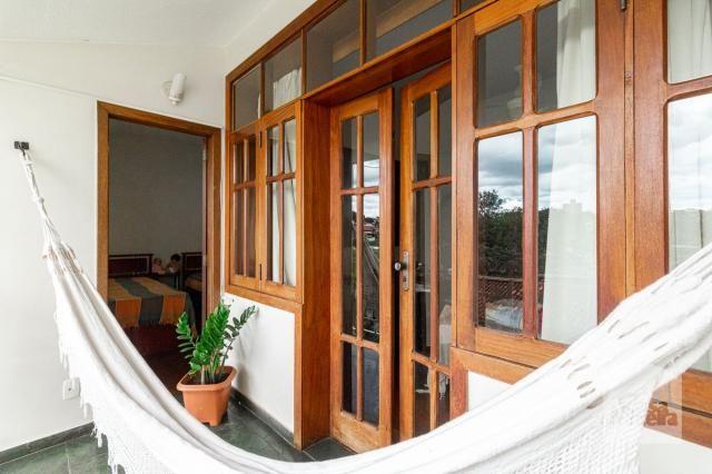 Casa à venda com 4 dormitórios em Santa amélia, Belo horizonte cod:277187 - Foto 12
