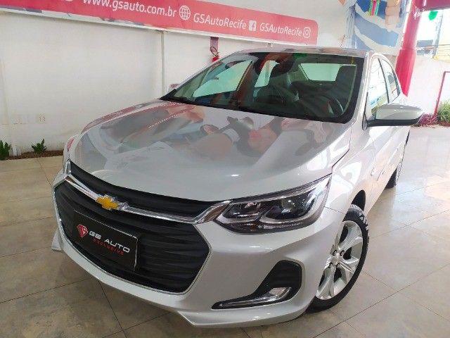 Chevrolet Onix Plus Premier 2021 - Foto 2