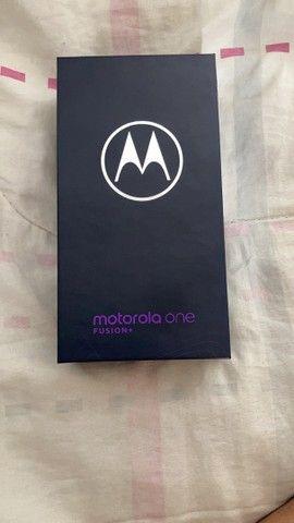 Motorola  One Fusion Plus - Foto 2