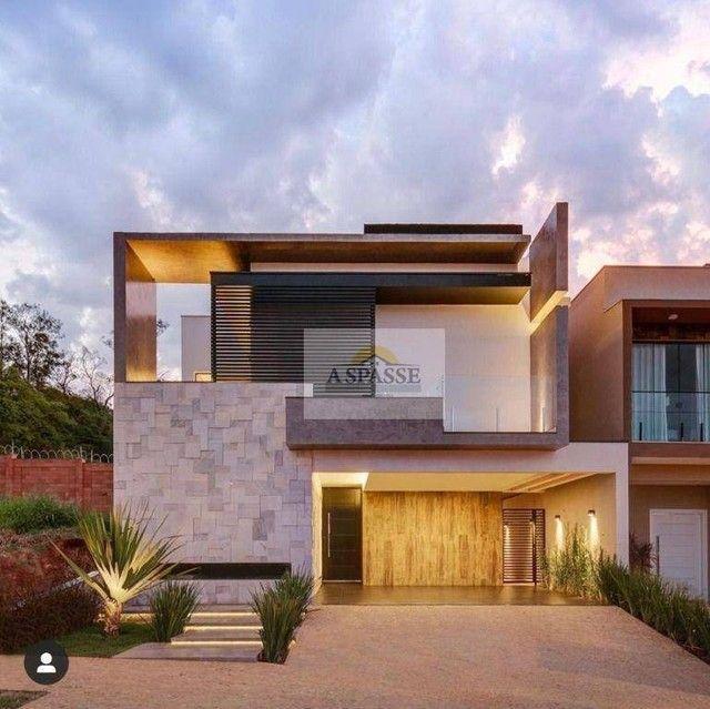Casa com 3 dormitórios à venda, 300 m² por R$ 1.000.000,00 - Bonfim Paulista - Ribeirão Pr - Foto 13
