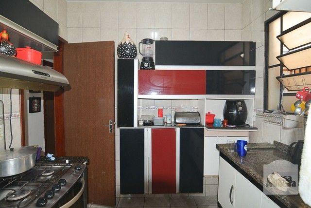 Casa à venda com 3 dormitórios em Betânia, Belo horizonte cod:342009 - Foto 11