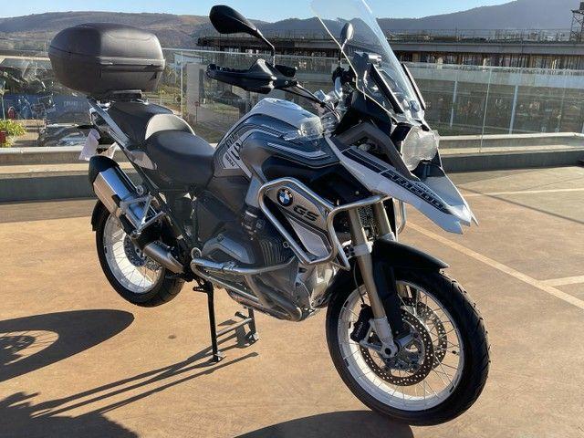 GS 1200 PREMIUM BMW