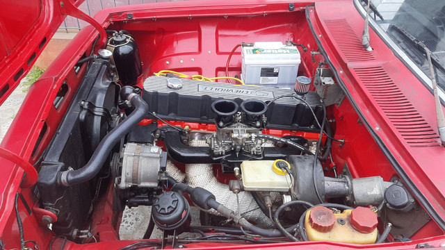 Opala Standard 6cc - Foto 17
