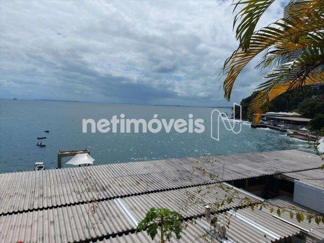 Apartamento para alugar com 1 dormitórios em Barra, Salvador cod:857814 - Foto 7