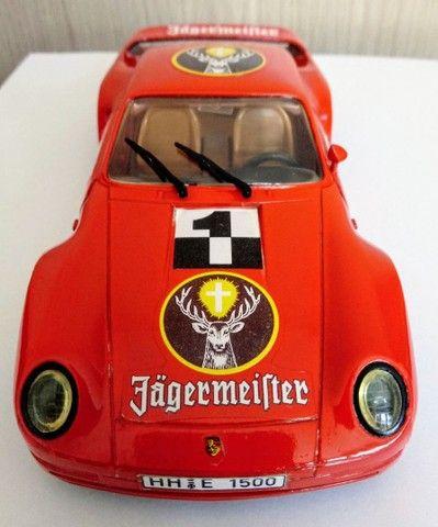 Porsche 959B - Revell 1/24 - Foto 3