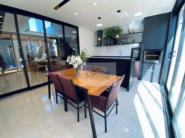 Casa com 3 dormitórios à venda, 300 m² por R$ 1.000.000,00 - Bonfim Paulista - Ribeirão Pr - Foto 3