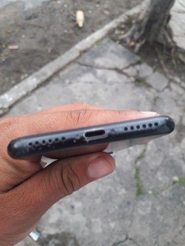 IPHONE 7 ACEITO TROCA  - Foto 3