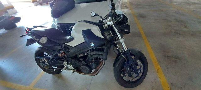 Bmw f800r 2011 r$ 22.000