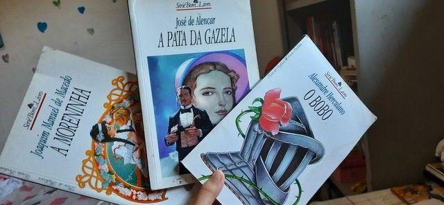 Livros de Literatura Brasileira  - Foto 5