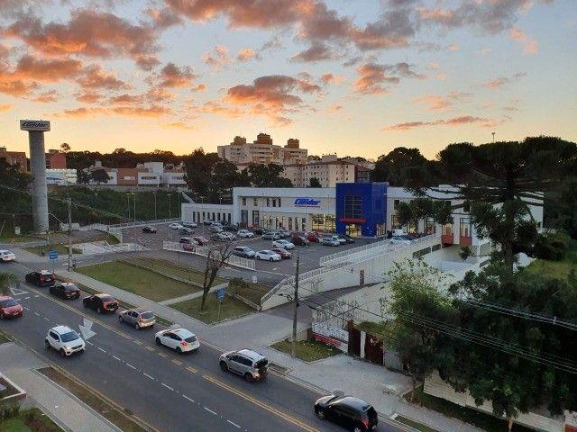 Apartamento para venda no 6° andar - Frente - no Campo Comprido - ótima localização - Foto 9