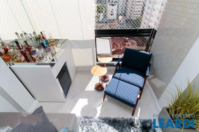 Apartamento para alugar com 2 dormitórios em Paraíso, São paulo cod:641484 - Foto 4