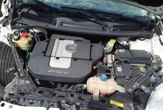 Motor fiat 1.8 e-torq