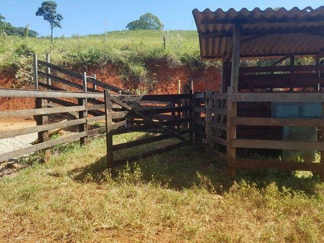 Fazenda/Sítio/Chácara para venda tem 1100000 metros quadrados - Foto 15